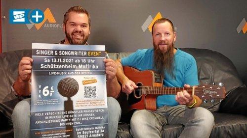 Arnsberg: Musiker treten in schnellem Wechsel auf