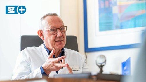 Corona-Studie: Dr. Voshaar kritisiert Gesundheitsministerium