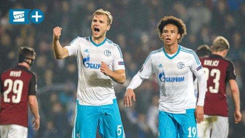 Ein Wiedersehen mit Schalke hätte Geis nie erwartet