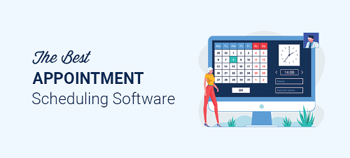 10 Best Appointment Scheduling Software for Small Businesses