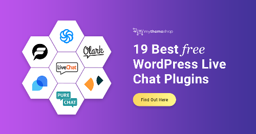 19 Best Free WordPress Live Chat Plugins for 2019
