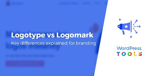 What Is a Logotype vs Logomark vs Logo? (Plus, Where to Get One)