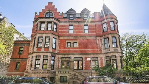 NYC Mansion From 'The Royal Tenenbaums' Available To Rent for $20K a Month