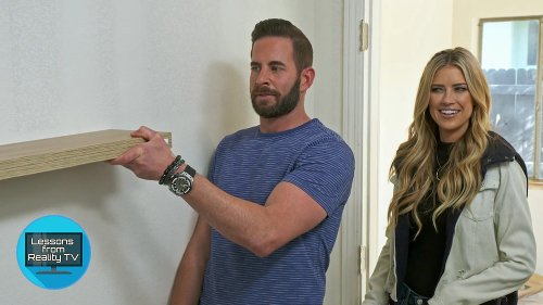 Are Tarek El Moussa and Christina Haack Copying Chip and Joanna Gaines?
