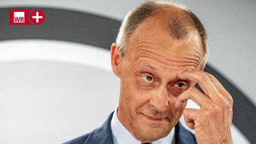 Friedrich Merz CDU-Vorsitzender? Das sagen CDU-Chefs im HSK