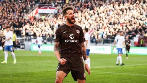 """Burgstaller nach Schalke-Abschied: """"Es hieß, meine Zeit sei vorbei"""""""