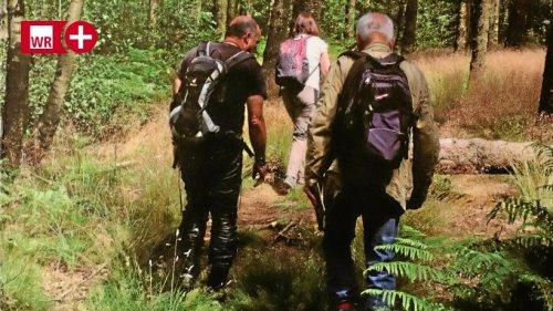 Ennepetaler Karstwanderweg: Abenteuer mit Informationswert