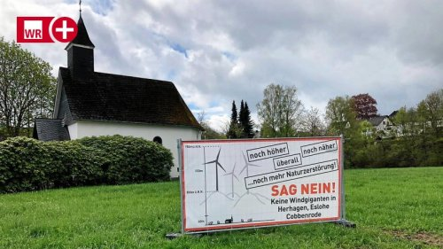 Eslohe: Aus Bürgerinitiative wird Naturschutzverein