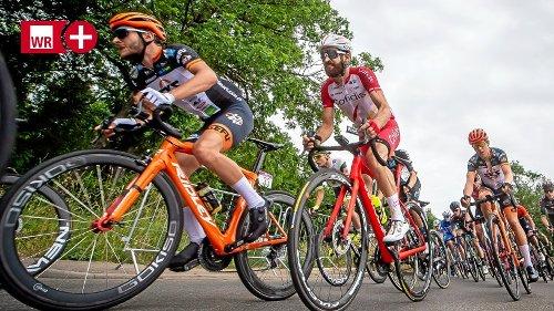 Deutschland Tour: Team SKS Sauerland fährt gegen Top-Stars