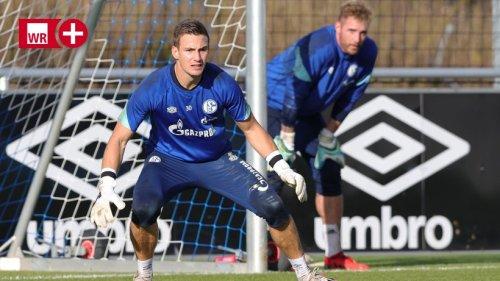 """Schalke-Torwart Fraisl: """"Die Hütte ist voll - da brennt's"""""""
