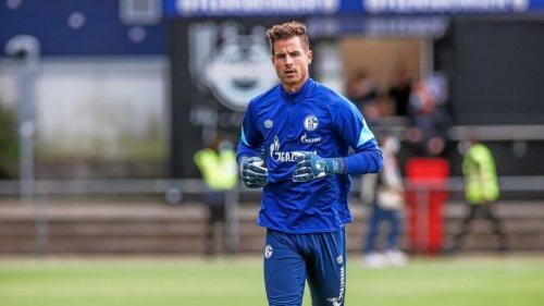 Schalke: Torwart Michael Langer erleidet Kreuzbandriss