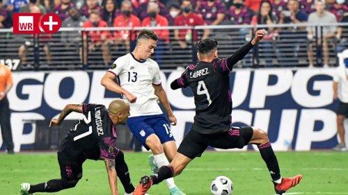 Schalke plant mit Hoppe: Aber unverkäuflich ist er nicht