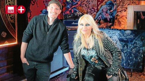 Gevelsberg: Doro Pesch singt ein Duett mit den Paddyhats