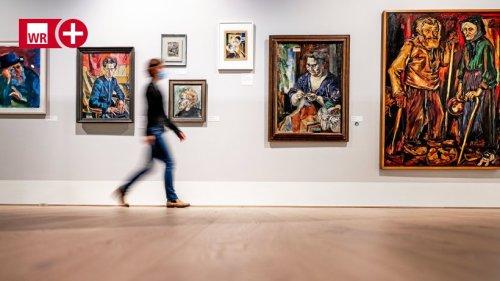 Arnsberg: Eine große Schau des Expressionismus