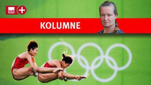 Wann man bei Olympia in Tokio einen Wunsch frei hat