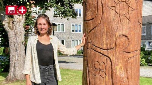 """Klimamanagerin Jessica Durstewitz setzt auf """"Innere Haltung"""""""