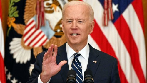US-Präsident Biden will neuer Anführer beim Klimaschutz sein