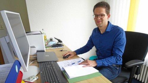 Wittgenstein: Neuer Verwaltungsleiter entlastet die Pfarrer