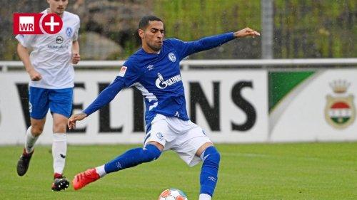 Schalke: Mascarell nach Moskau? Schröder bestätigt Interesse