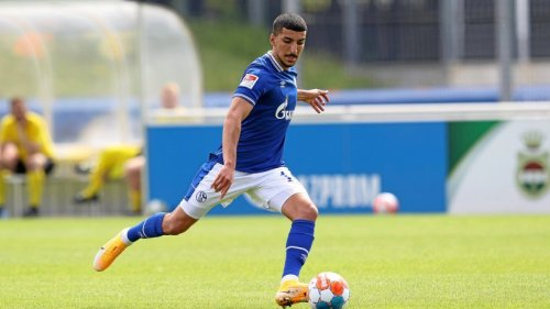 Wechsel fix: Schalke leiht Boujellab nach Ingolstadt aus