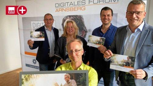 Digitalisierung: Digitales Forum würde Modellregion begrüßen