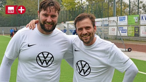 Fußball: Wengern II und Volmarstein II mit zwei Kantersiegen