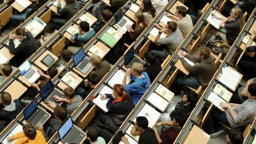 Trotz weniger Angebote: Viele Teilzeit-Studierende in NRW