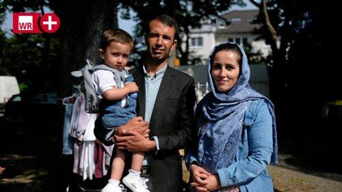 Flucht nach Iserlohn: Was vom Afghanistan-Einsatz bleibt