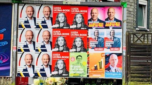 Bundestagswahl 2021 in Siegen: Wer gewinnt den Wahlkreis?