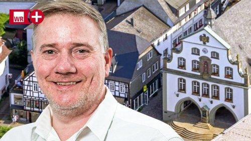 Ist das jetzt die Zerstörung der CDU im Hochsauerlandkreis?