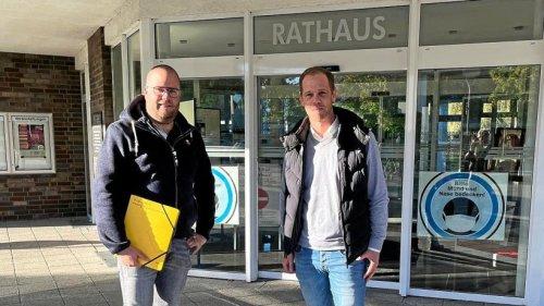 Bedburg-Hau: FDP sieht Kritik der Bürger am Gemeindezentrum