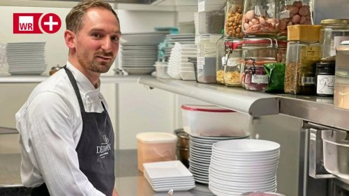 Zweitausbildung bei Deimann in Schmallenberger Sterne-Küche