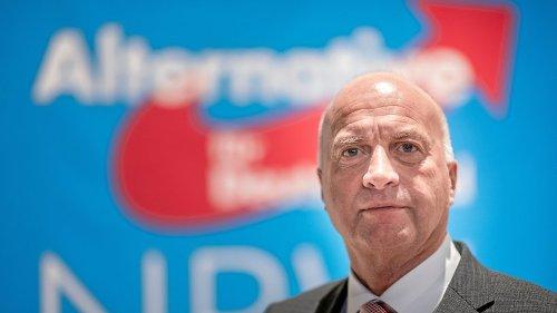 NRW-AfD wählt Rüdiger Lucassen zum Spitzenkandidaten