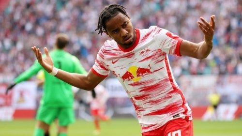 RB Leipzig deklassiert Hertha, Hoffenheim schlägt Wolfsburg
