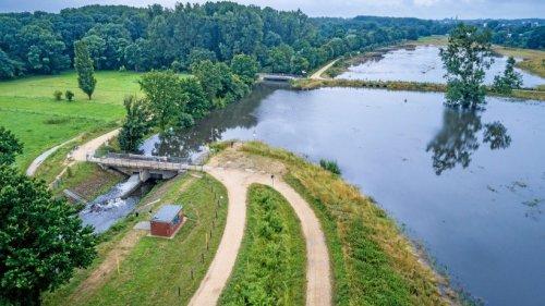 Goch: Die richtigen Schlüsse ziehen aus dem Niers-Hochwasser