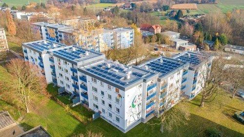 Photovoltaik Hittbergen Wendisch Evern, Barendorf - Elektro Burmester hat sich zum Platzhirsch entwickelt
