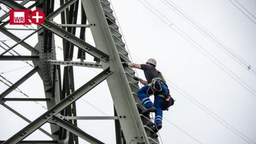 Grünen-Studie: NRW kann bis 2040 klimaneutral werden