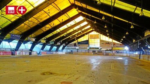 Siegen-Wittgenstein soll Eisstadion in Netphen mitbezahlen