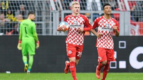 Live! Springt Mainz 05 gegen Augsburg auf einen Europapokal-Platz?