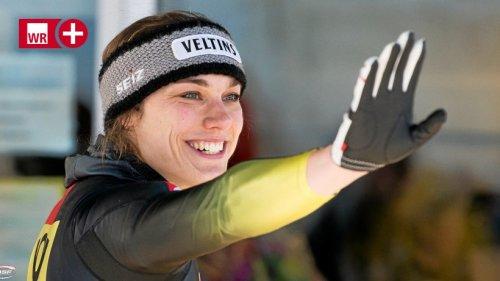 Winterberg: Dieser Weg kann Leonie Fiebig zu Olympia bringen