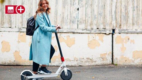 Der E-Scooter für Iserlohn – Segen oder Fluch?