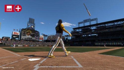 MLB The Show 21 – Ein echter Homerun