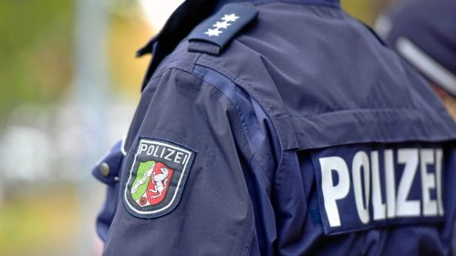 Siegen: Brandstiftung mit fremdenfeindlichem Hintergrund?