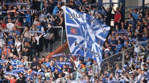 Nur noch 1000 Karten für Bochum-Spiel gegen Frankfurt über