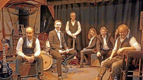 Schrabben Hof in Silberg: Konzert für den guten Zweck