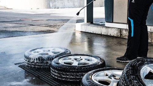 Autoaufbereitung Thomasburg, Dahlenburg, Nahrendorf - VGB Automobile setzt die Wünsche des Kunden immer in den Mittelpunkt