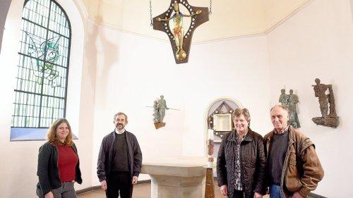 Hagen: Feier zur 100-jährigen Kirchweihe in Rummenohl
