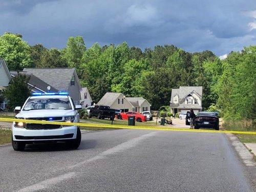 Woman killed in Fayetteville shooting