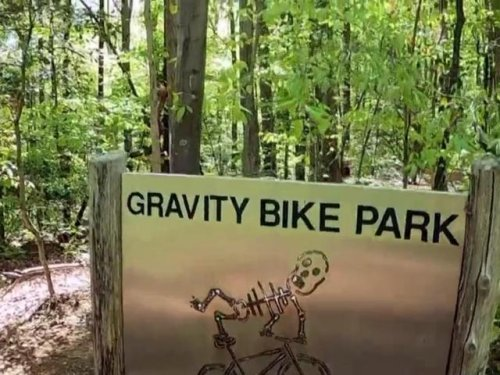 Lee officials close mountain biking courses after injuries mount
