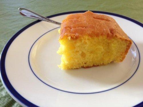 Recipe: Grandma's lemon cake